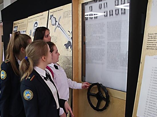 В Ульяновске открылась выставка «История ГУЛАГа. Система и жертвы»