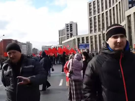 Российский эксперт прокомментировал необходимость новых мер в отношении митингов