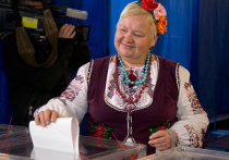 Выборы президента Украины 2019: правила, фавориты, прогнозы