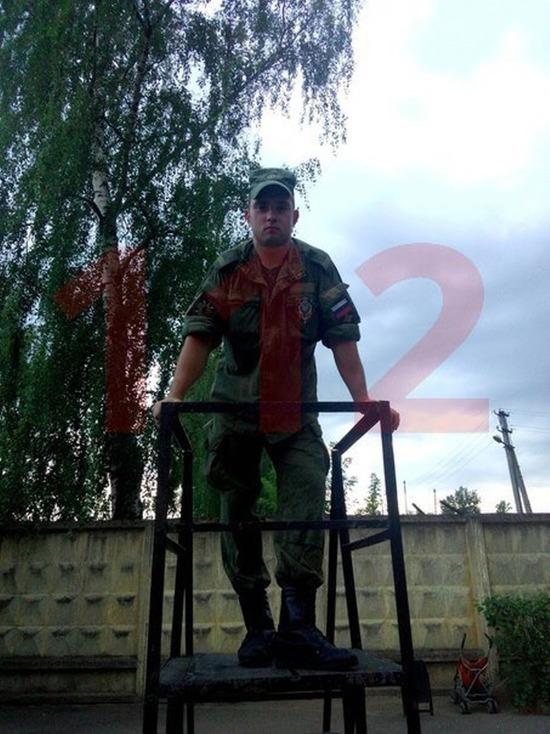 Следователи возбудили дело по факту гибели дезертира в Тверской области