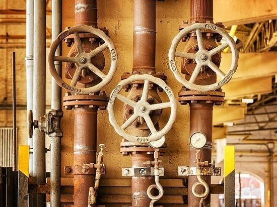 Российские ученые сделали порошок-невидимку из водопроводных труб
