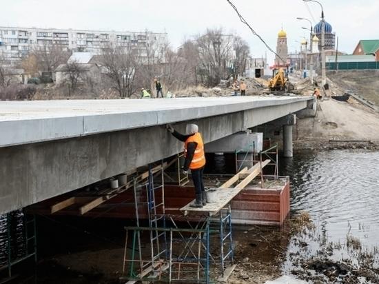 Андрей Бочаров оценил ход работ по обновлению инфраструктуры Городища