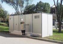 Горголова пообещал туалеты на улицах Калуги в этом году