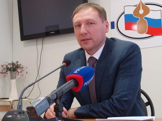 Станет ли Курск промышленным центром Черноземья