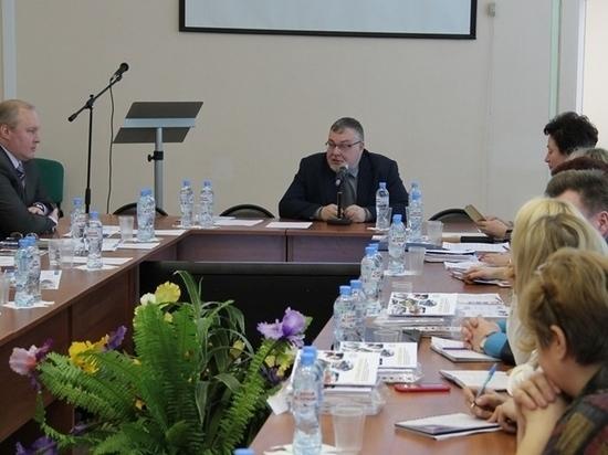 Кадры: Министра образования Александра Морозова отправили в отставку