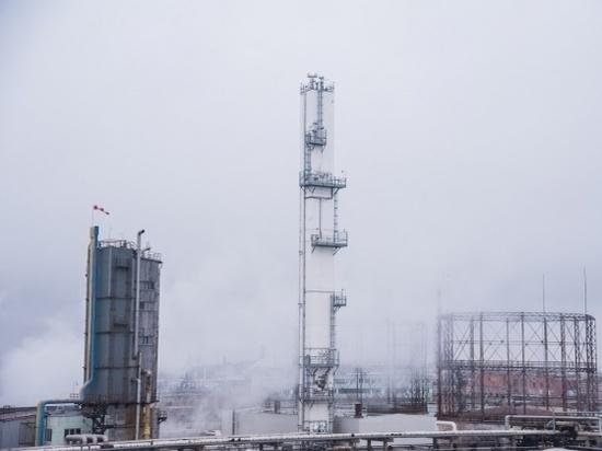В Волгоградской области производится четверть промпродукции ЮФО