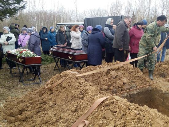 Чеченский лихач, убивший смолян, явился в полицию