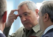 Рогозин на украинском языке ответил на критику дизайна самолета для космонавтов