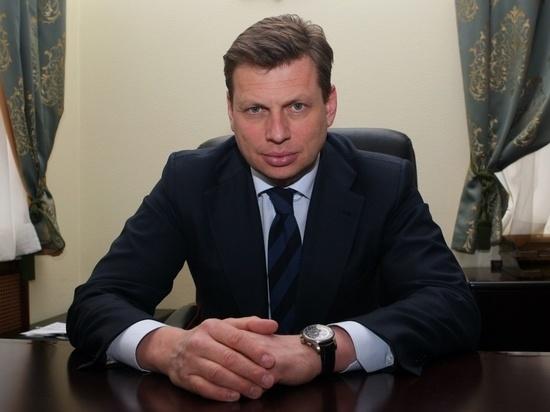Почему глава департамента спорта Москвы Гуляев покинул свой пост