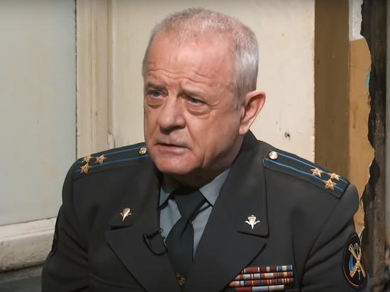 Полковник Квачков назвал Чубайса частью «тайной мировой закулисы»
