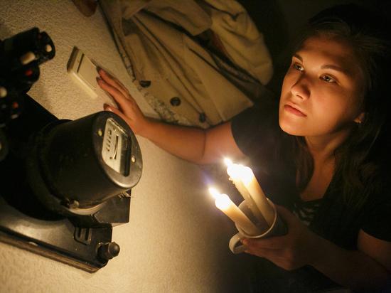 В Твери и Калининском районе пять дней будут отключать электричество