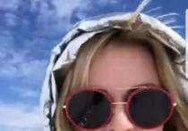 В Бурятии Анна Семенович  сбежала от охраны