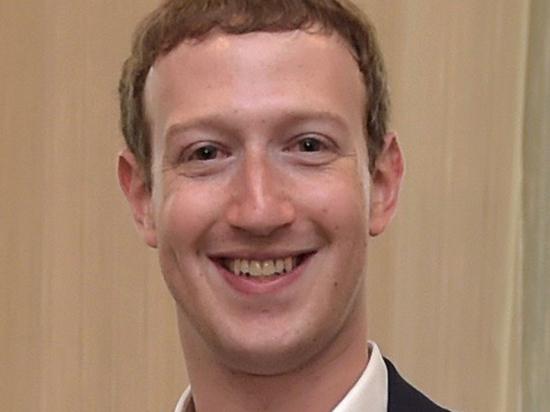 Цукерберг призвал создать правила для регулирования интернета