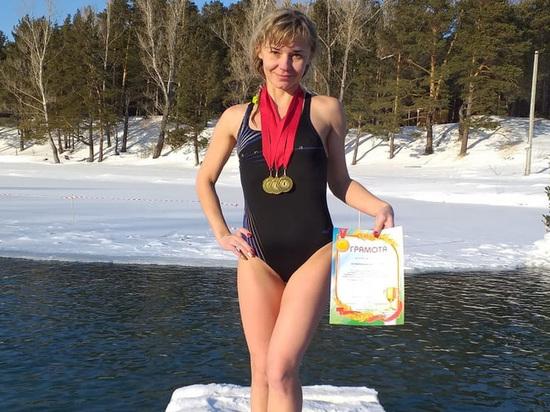 Татьяна Кувшинникова попала на страницы британских СМИ