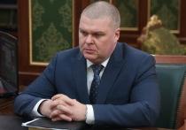 Новый руководитель МВД назначен в Ингушетии после митингов