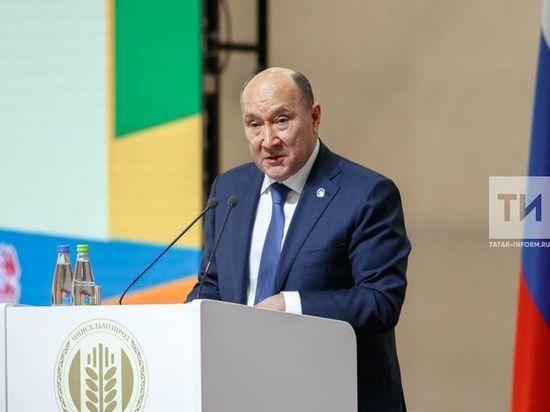 Система ГЛОНАСС проникнет на все сельхозполя Татарстана