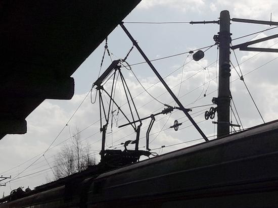 На Савеловском направлении приостановлено движение электричек