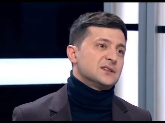 Зеленский назвал Охлобыстина и Пореченкова идиотами