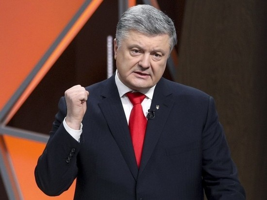 Озвучен сценарий свержения Порошенко силой в ближайшие дни