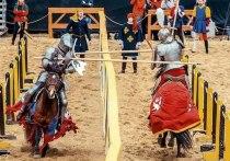 Рыцарские турниры проведут в Железноводске