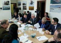 ПОРА разработать общие принципы взаимодействия держав в освоении Арктики