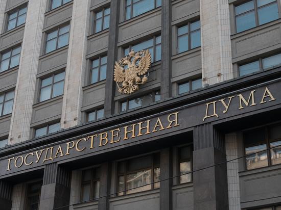 В Госдуме порекомендовали не признавать итоги выборов на Украине