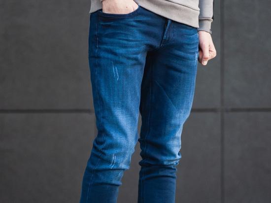 Стало известно, как часто надо стирать джинсы