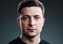 Чем опасен Зеленский на посту президента Украины