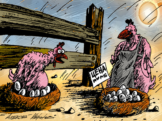 Россия вымирает из-за отвратительных продуктов: с ними связали 70 процентов смертей