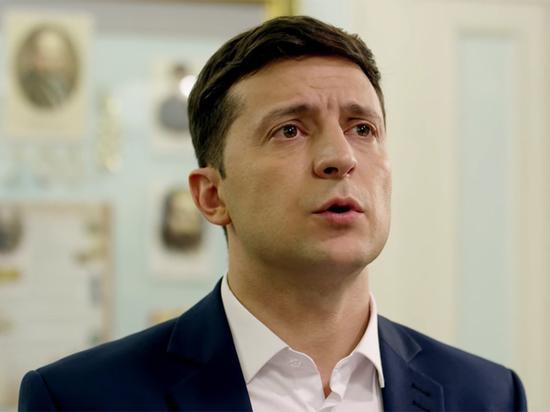 Чем отличается победитель первого тура украинских выборов от «Слуги народа»