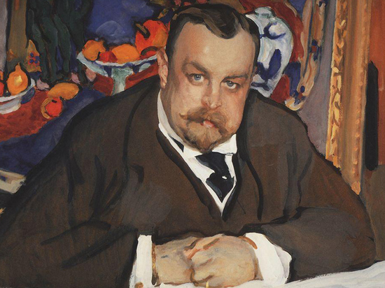 В Париже откроется выставка импрессионистов из собрания братьев Морозовых