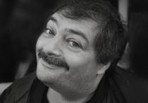 Дмитрий Быков: «В России литература стала почти национальной религией»