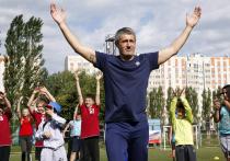 На Ставрополье растет число поборников здорового образа жизни