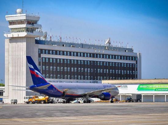 Аэропорт Хабаровска перешел на летнее расписание