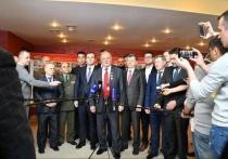 «Ньюбур»: Пленум ЦК КПРФ поддержал выдвижение Вячеслава Мархаева на пост мэра Улан-Удэ