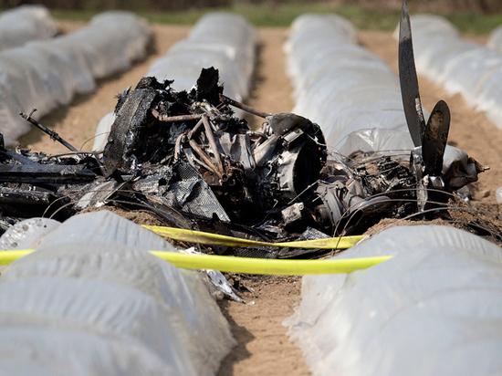 Авиакатастрофа могла произойти из-за ошибки пилота
