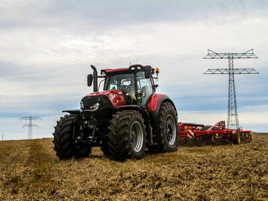 В Мордовии начались весенне-полевые работы