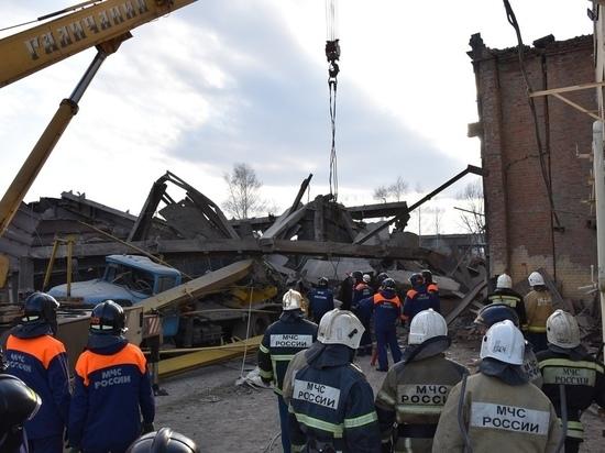 В МЧС прокомментировали ЧП на 1-ой Промышленной в Саранске