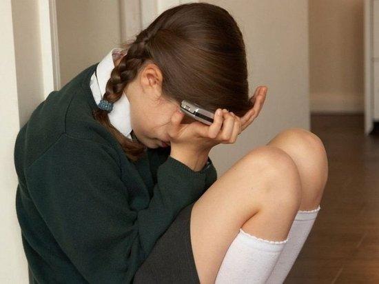 В Саранске семиклассницы избили одноклассницу