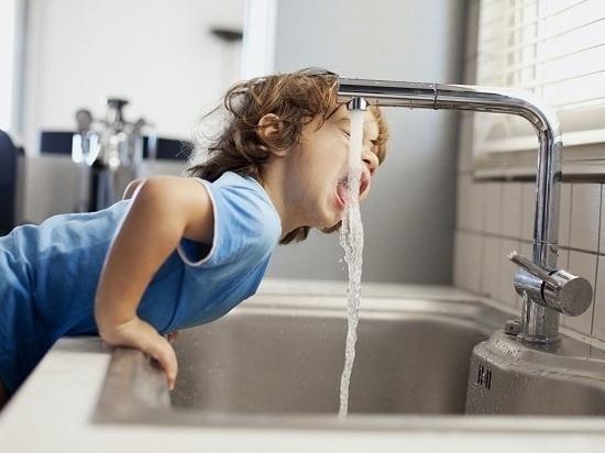 Качество воды приказано улучшить