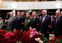 Чемезов: хочу, чтобы имя Макаровца навсегда оставалось в наших сердцах