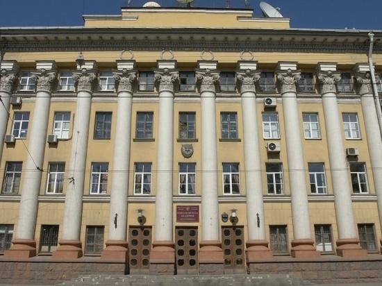 «Интерфакс»: в военной академии Можайского в Петербурге произошел взрыв
