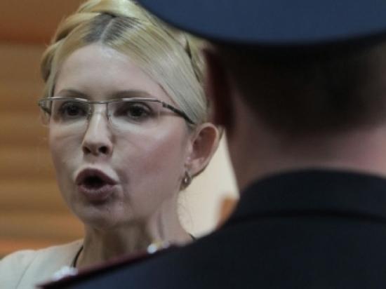 Тимошенко отказалась поддержать Зеленского во втором туре выборов