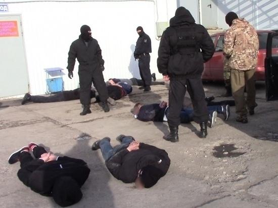 Полицейские Мордовии поймали фальшивомонетчиков в соседней области