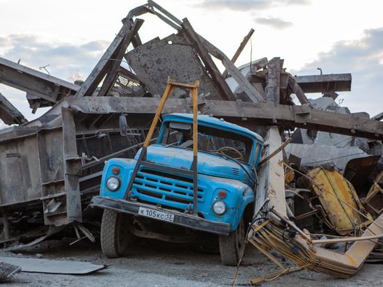 СК Мордовии возбудил уголовное дело по факту смерти двух рабочих