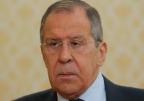 Наше большое интервью с Сергеем Лавровым должно было состояться еще в минувшем марте — месяце, когда он отмечал пятнадцатилетнюю годовщину своего назначения на должность «капитана» российской внешней политики
