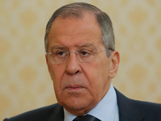 Глава МИД РФ: Порошенко «отбился от рук»