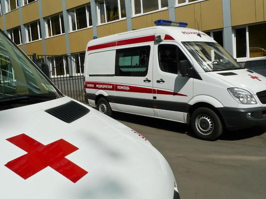 Мальчик-лунатик погиб в Москве: сорвался с 15-го этажа