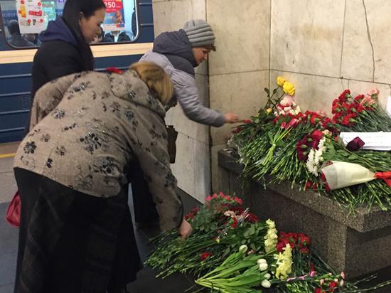 Как сложились судьбы пострадавших от теракта в петербургском метро