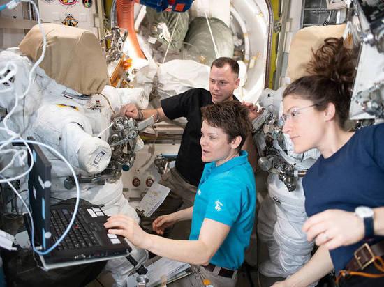 На космической станции создадут искусственный май и лунную ночь